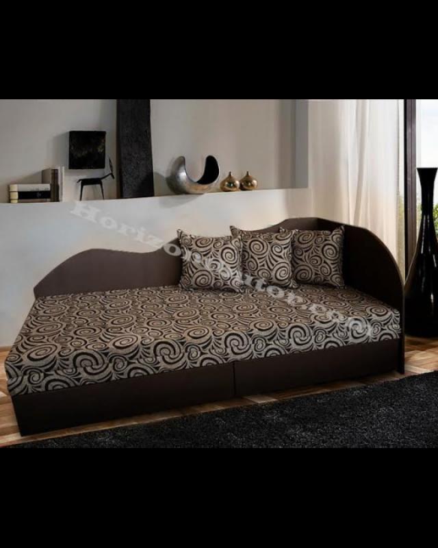 Dóra 2 személyes nyitható kanapé