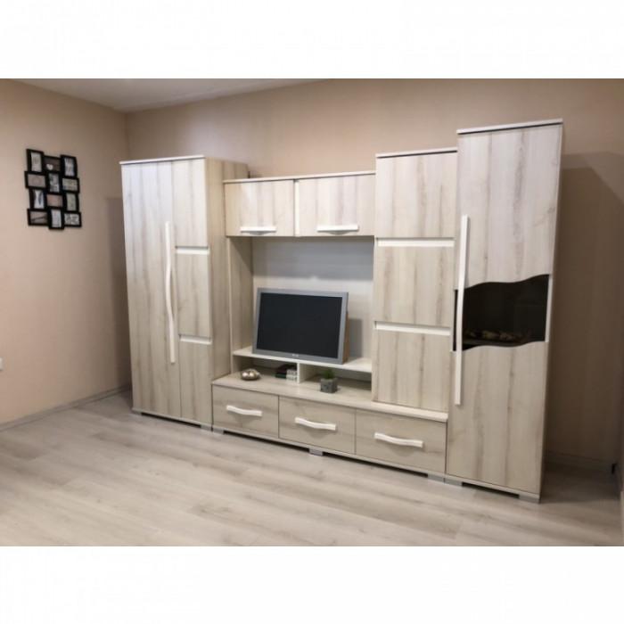 ED-300 szekrénysor