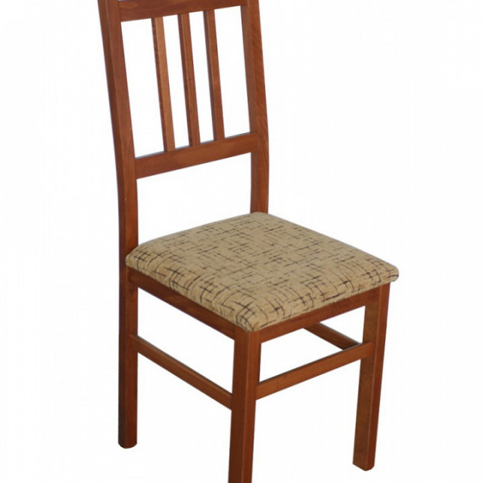 V szék