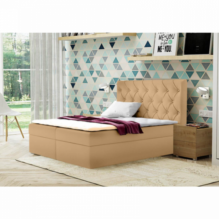 Boxspring ágy 56