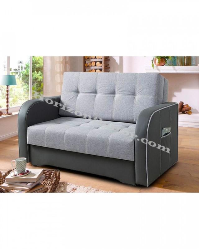 Hugo kanapé szürke