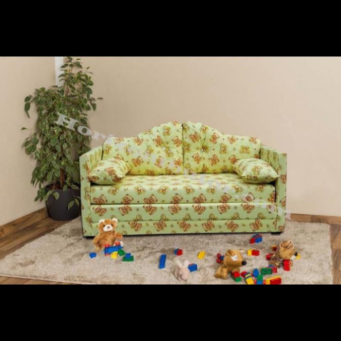 Nyitható gyermek kanapé